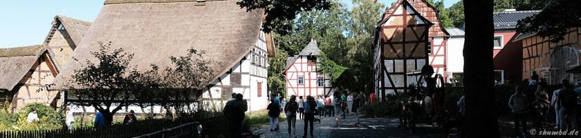 LVR Freilichtmuseum
