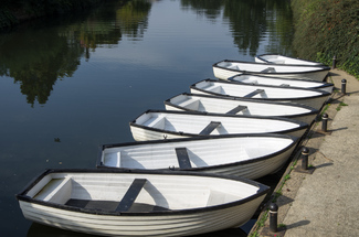 Boote in Tonbridge, England