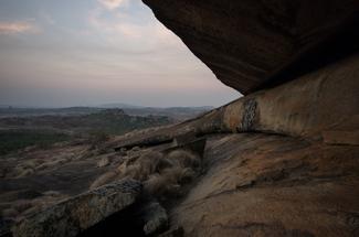 Domboshawa Cave, Zimbabwe